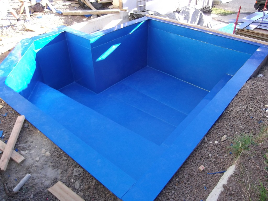 Swimming pool liner pfp09 ltd for Garden pool liners nz